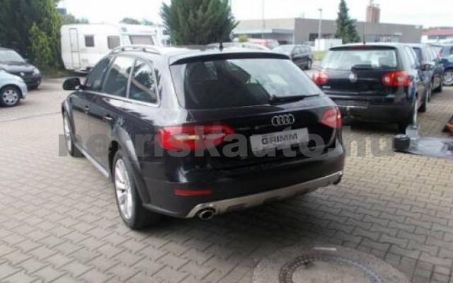 AUDI A4 Allroad személygépkocsi - 2967cm3 Diesel 55058 5/7