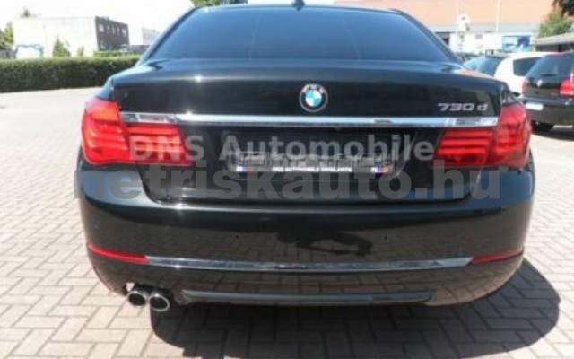 BMW 730 személygépkocsi - 2993cm3 Diesel 55617 6/7