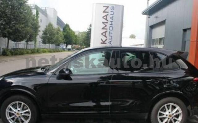 PORSCHE Cayenne személygépkocsi - 2967cm3 Diesel 106280 8/10