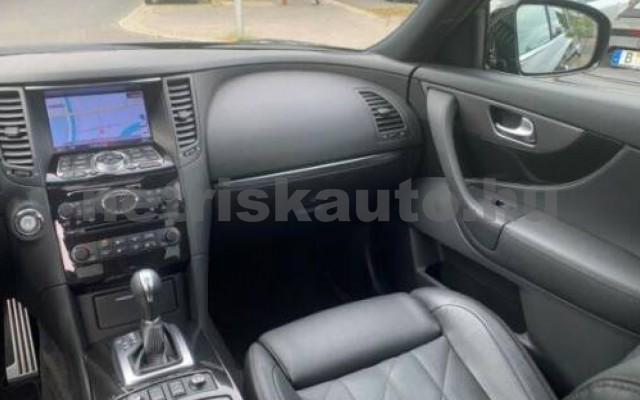 INFINITI QX70 személygépkocsi - 3696cm3 Benzin 110401 12/12