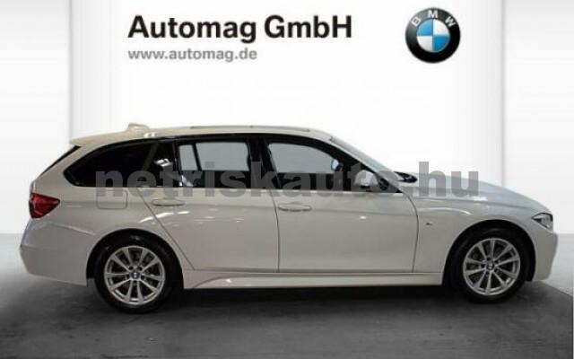 BMW 335 személygépkocsi - 2993cm3 Diesel 42708 5/7