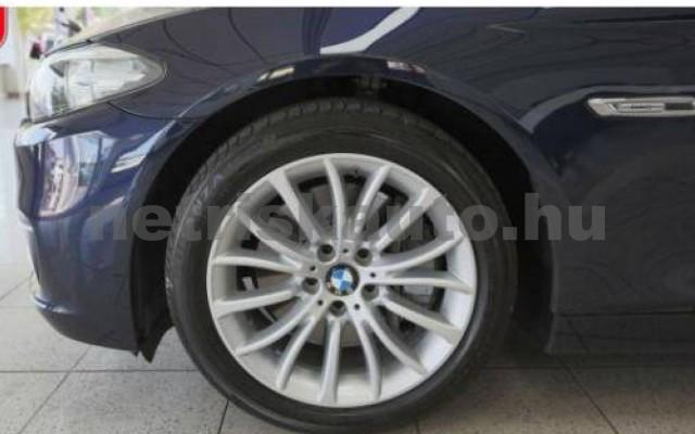 BMW 530 személygépkocsi - 2993cm3 Diesel 105150 5/12