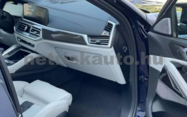 BMW X6 M személygépkocsi - 4395cm3 Benzin 110311 10/12