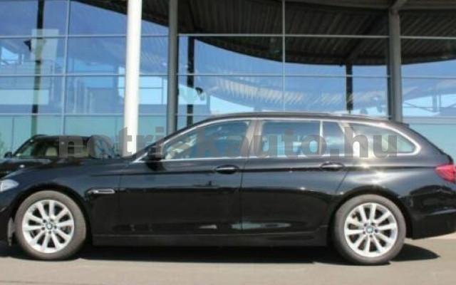 BMW 520 személygépkocsi - 1995cm3 Diesel 55501 3/7