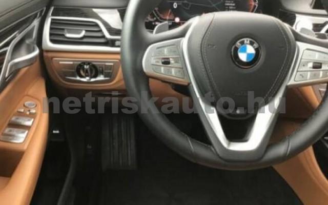 BMW 740 személygépkocsi - 2993cm3 Diesel 109995 6/12