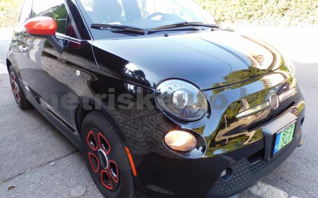 FIAT 500e 500e Aut. személygépkocsi - cm3 Kizárólag elektromos 89141 10/11