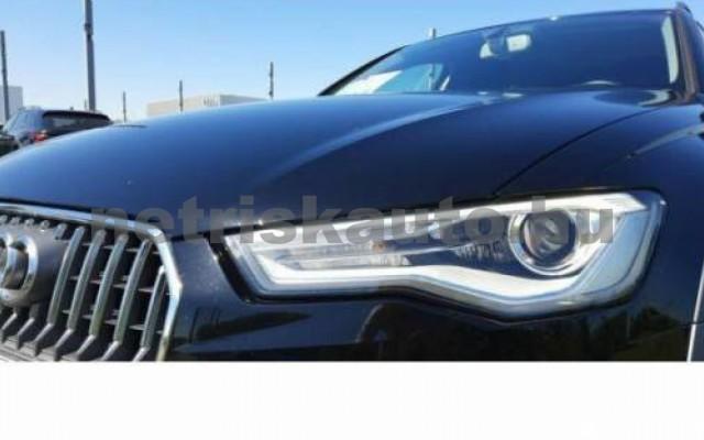 A6 Allroad személygépkocsi - 2967cm3 Diesel 104728 3/12
