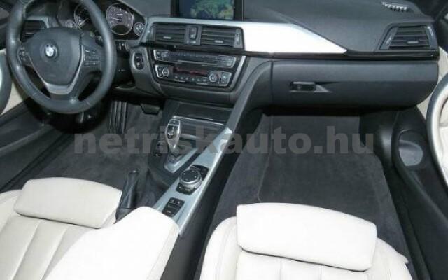 BMW 430 személygépkocsi - 2993cm3 Diesel 42747 5/7