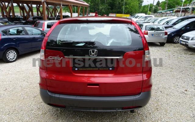 HONDA CR-V 2.2 i-DTEC Lifestyle személygépkocsi - 2199cm3 Diesel 16551 4/12