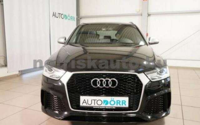 AUDI RSQ3 személygépkocsi - 2480cm3 Benzin 42508 7/7