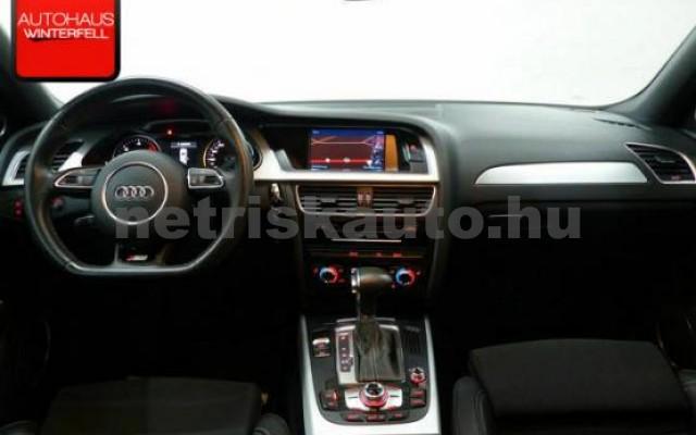 AUDI A4 2.0 TDI clean diesel multitronic személygépkocsi - 1968cm3 Diesel 42373 3/7
