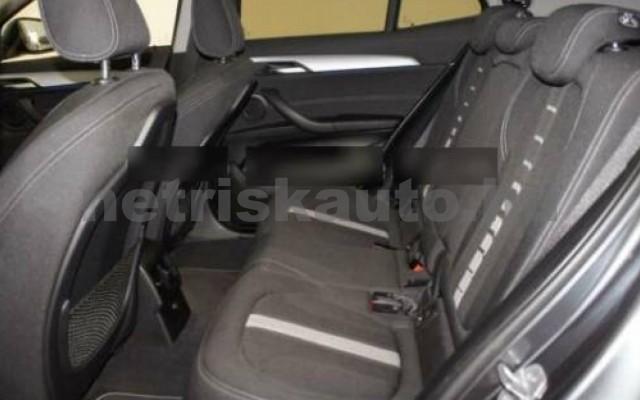BMW X2 személygépkocsi - 1499cm3 Benzin 105224 12/12