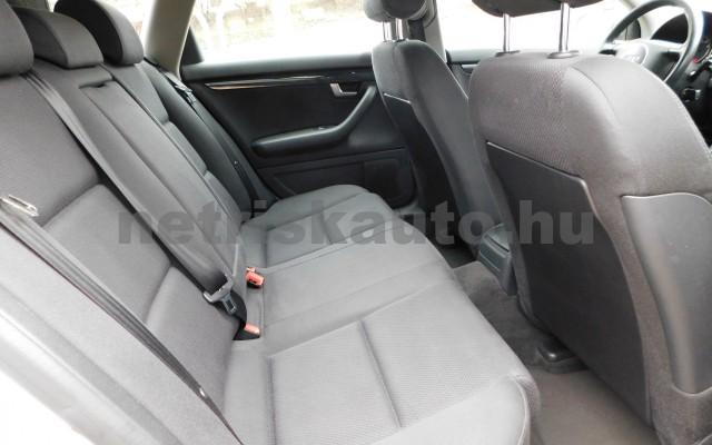 AUDI A4 2.0 Multitronic személygépkocsi - 1984cm3 Benzin 27672 9/12