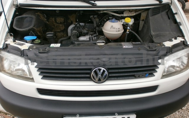 VW Transporter 2.5 Mixto tehergépkocsi 3,5t össztömegig - 2461cm3 Diesel 83930 5/9