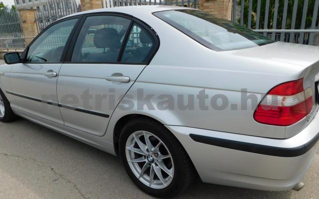 BMW 3-as sorozat 316i személygépkocsi - 1796cm3 Benzin 19969 2/12