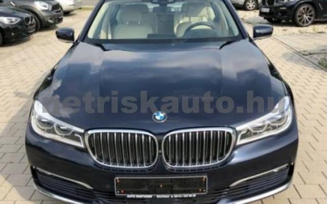 BMW 730 személygépkocsi - 2993cm3 Diesel 55631 2/7