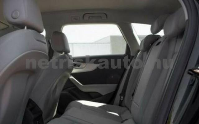 AUDI A4 2.0 TDI Basis személygépkocsi - 1968cm3 Diesel 109117 6/11