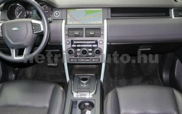 LAND ROVER Discovery személygépkocsi - 1999cm3 Diesel 105541 4/12