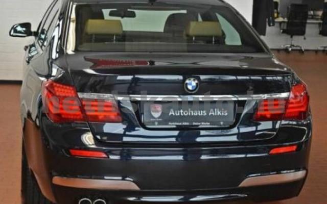 BMW 730 személygépkocsi - 2993cm3 Diesel 55618 7/7
