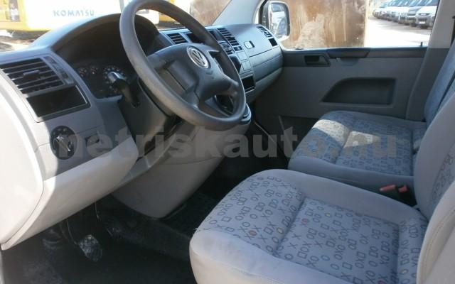 VW Transporter 1.9 TDI Power Ice tehergépkocsi 3,5t össztömegig - 1896cm3 Diesel 81422 8/9