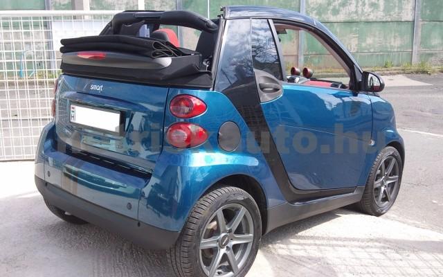 SMART Fortwo 1.0 Passion Softouch személygépkocsi - 999cm3 Benzin 102533 2/11