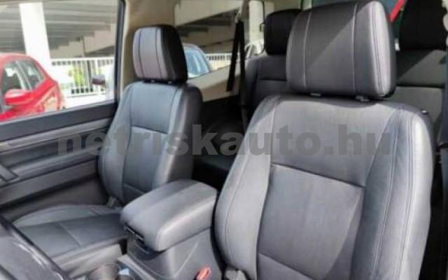 MITSUBISHI Pajero személygépkocsi - 3200cm3 Diesel 105708 8/9