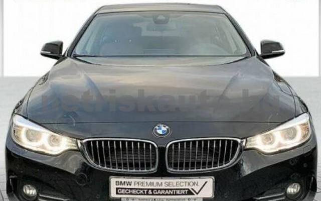 BMW 420 Gran Coupé személygépkocsi - 1995cm3 Diesel 55440 4/7