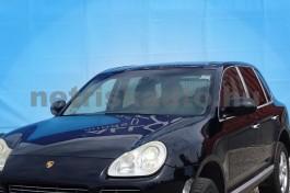 PORSCHE Cayenne Cayenne S Tiptronic személygépkocsi - 4511cm3 Benzin 16613