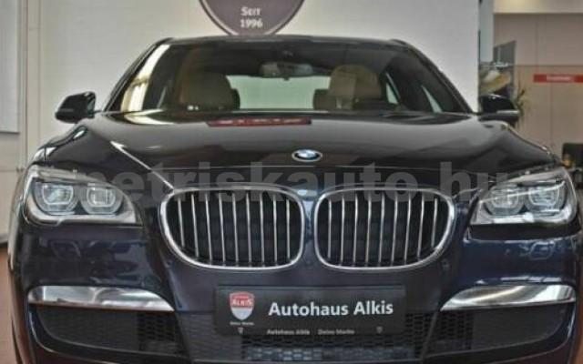 BMW 730 személygépkocsi - 2993cm3 Diesel 55618 4/7