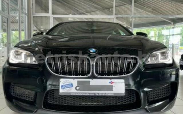 BMW M6 személygépkocsi - 4395cm3 Benzin 105367 2/12
