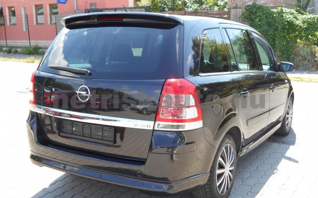 OPEL Zafira 1.9 CDTI Sport Aut. személygépkocsi - 1910cm3 Diesel 18330 5/8