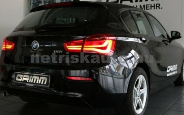 BMW 118 személygépkocsi - 1499cm3 Benzin 42587 4/7