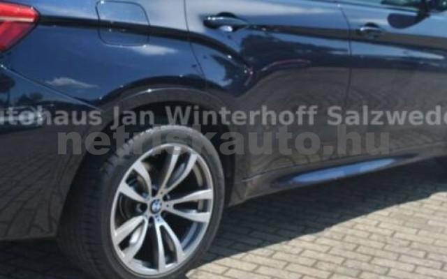 BMW X6 személygépkocsi - 2993cm3 Diesel 55802 5/7