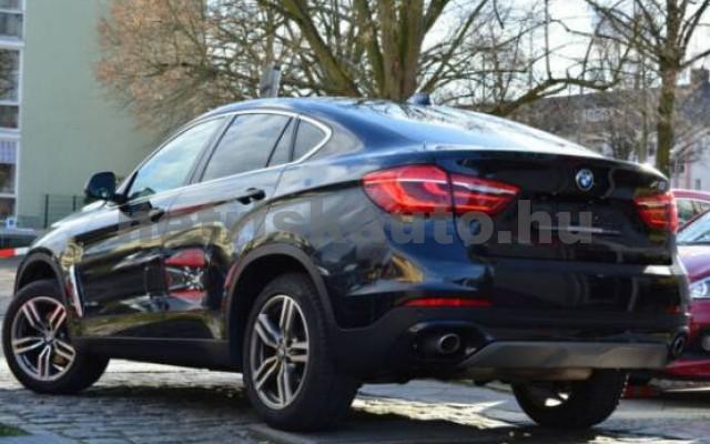BMW X6 személygépkocsi - 2993cm3 Diesel 43172 5/7