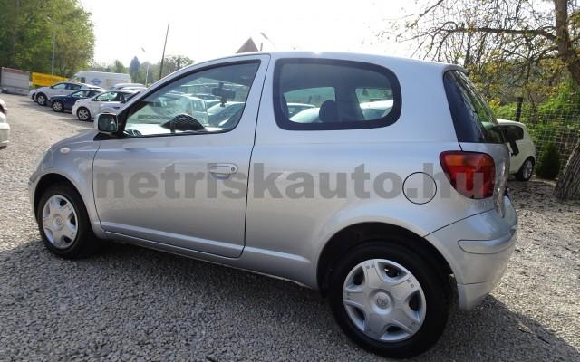TOYOTA Yaris 1.0 Max Ice személygépkocsi - 998cm3 Benzin 16130 4/12