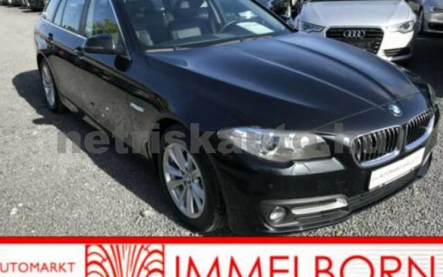 BMW 530 személygépkocsi - 2993cm3 Diesel 55529 3/7