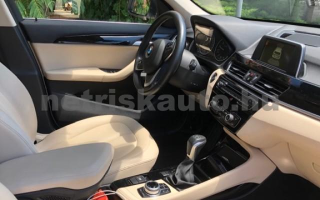 BMW X1 X1 sDrive20i Aut. személygépkocsi - 1998cm3 Benzin 44873 3/3