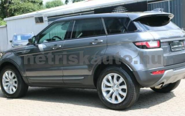 Range Rover személygépkocsi - 1997cm3 Benzin 105552 10/12