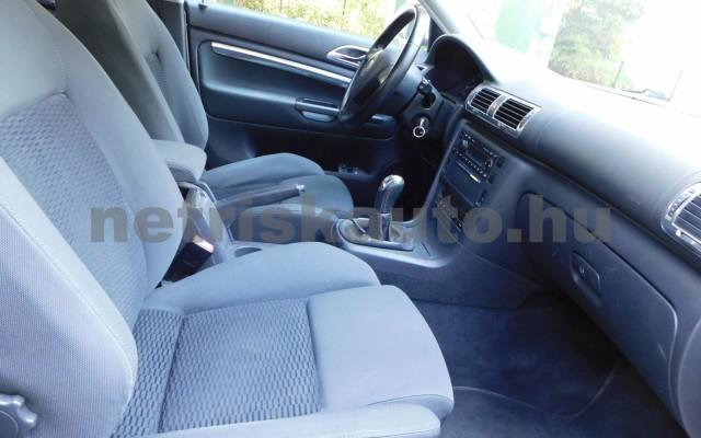 SKODA Superb 2.0 Comfort személygépkocsi - 1984cm3 Benzin 98277 9/12