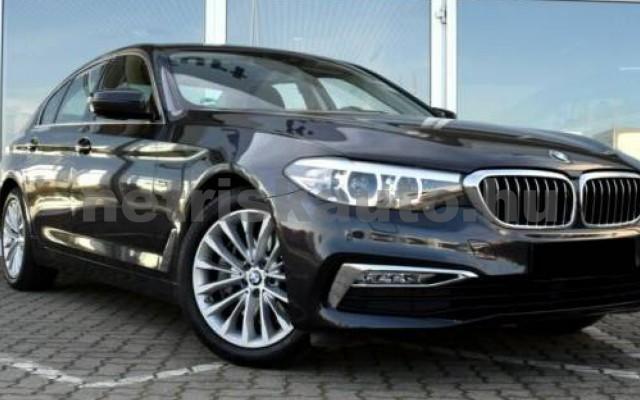 BMW 540 személygépkocsi - 2998cm3 Benzin 55587 2/7