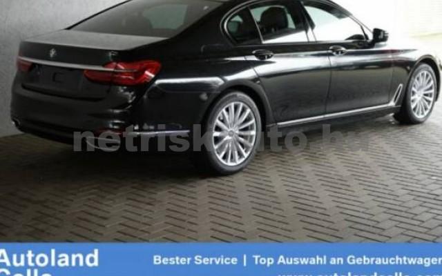 BMW 740 személygépkocsi - 2993cm3 Diesel 42974 4/7