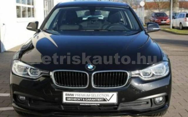 BMW 320 személygépkocsi - 1995cm3 Diesel 42652 2/7
