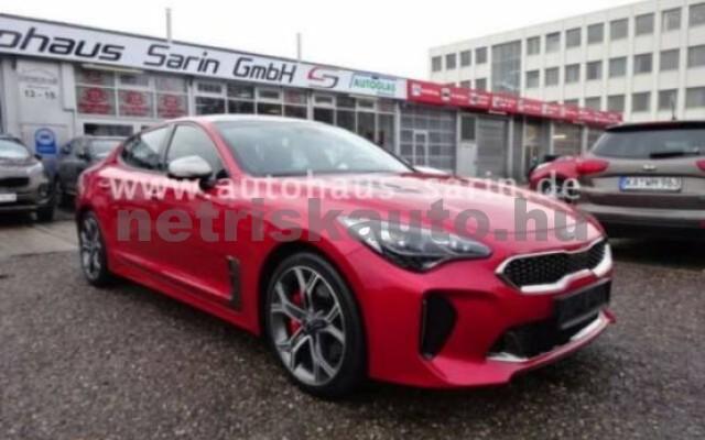 KIA Stinger 3.3 T-GDI GT 4x4 Aut. személygépkocsi - 3342cm3 Benzin 43437 3/7