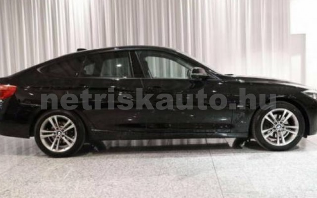BMW 330 Gran Turismo személygépkocsi - 1998cm3 Benzin 55384 2/7