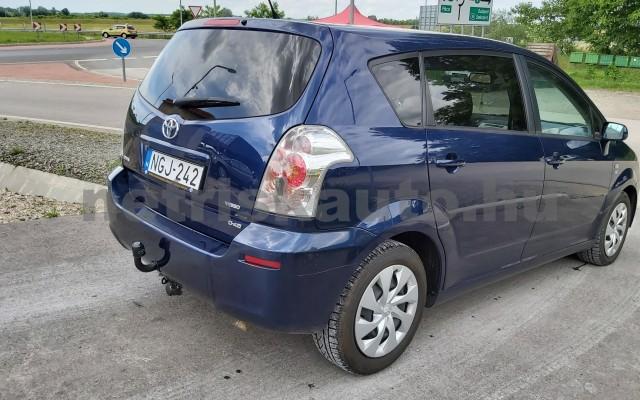 TOYOTA Corolla Verso/Verso 2.2 D-CAT Linea Sol személygépkocsi - 2231cm3 Diesel 44795 4/12