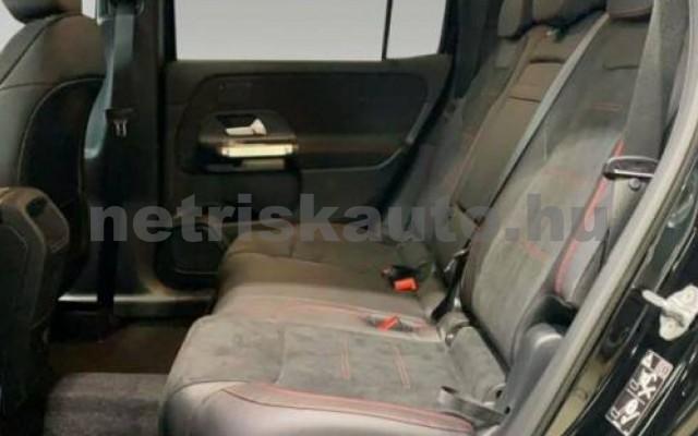 GLB 250 személygépkocsi - 1991cm3 Benzin 105954 7/12