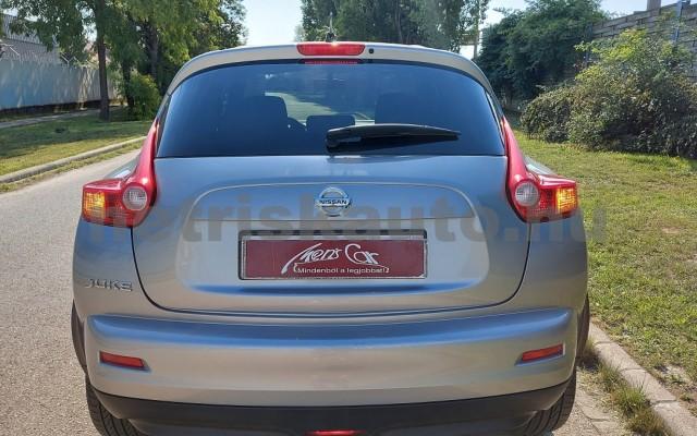 NISSAN JUKE személygépkocsi - 1618cm3 Benzin 52528 9/29