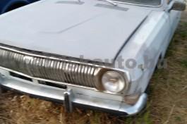 VOLGA Egyéb személygépkocsi - 2445cm3 Benzin 14825