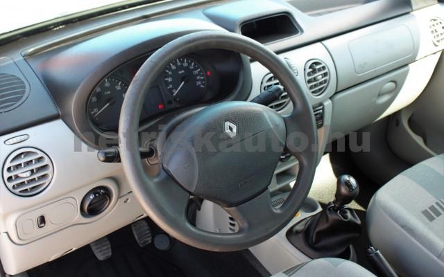 RENAULT Kangoo Kangoo 1.2 16V Príma tehergépkocsi 3,5t össztömegig - 1149cm3 Benzin 16388 6/12