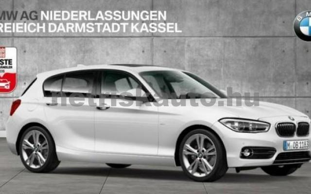 BMW 125 személygépkocsi - 1995cm3 Diesel 42602 6/7